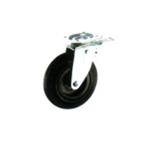 STAR ROLLEN -Swivel Brake Castor (B/S81)